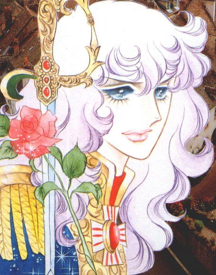 L'incontro fra Lady Oscar e Napoleone nel celebre manga diventa il pretesto per un sequel ispirato all'imperatore francese. su http://cultstories.altervista.org/napoleone-successore-lady-oscar/ #culture #cultstories