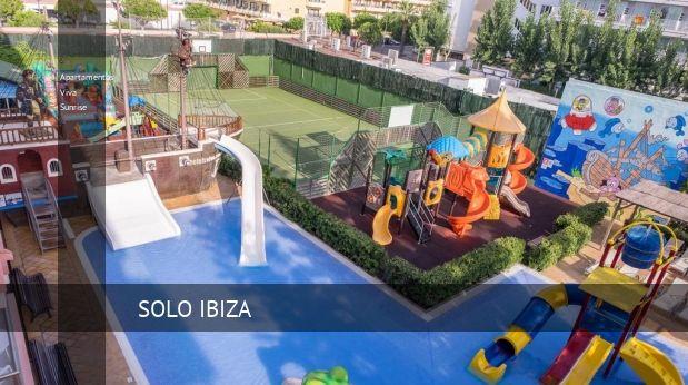 Apartamentos Viva Sunrise en Mallorca opiniones y reserva