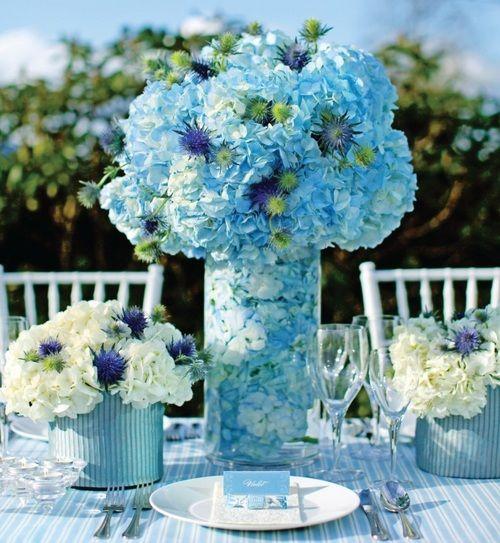 Matrimonio Tema Blu : Images about blue weddings tema matrimonio blu on
