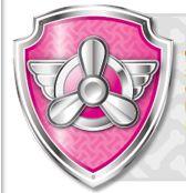 Skye Badge
