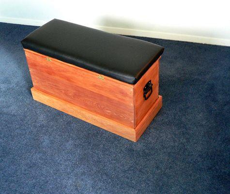 Hidden Spanking Bench Bdsm Furniture Decor Pinterest