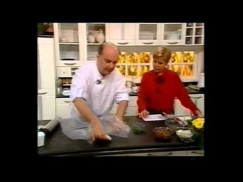 Alfajores Para Comercializar.. Show!!! Chef Álvaro Rodrigues - YouTube