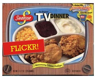 Swanson Tv Dinners