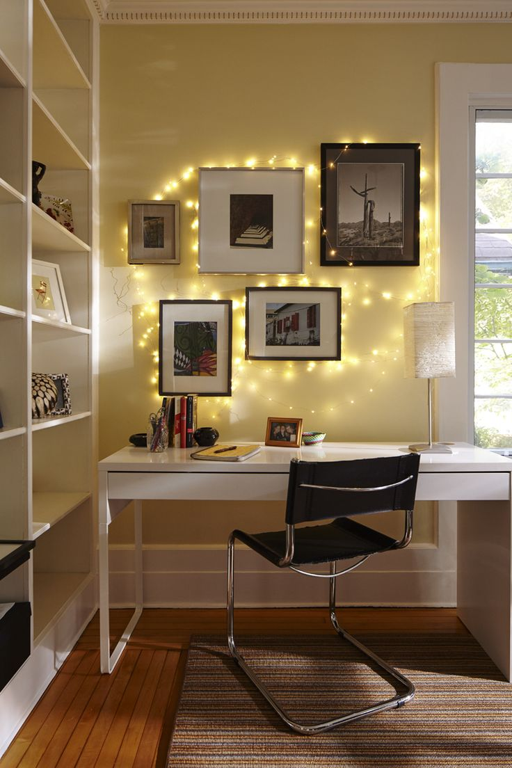 Dorm decor lights - Find This Pin And More On Dorm And Apartment Lights