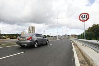 Pregopontocom Tudo: Governo investe R$ 160 milhões e inaugura nova Orlando Gomes..