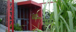 Saga du Rhum. Musée distillerie