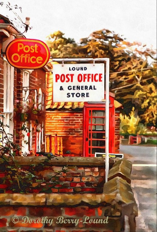 Click the image to read the blog. A look at how postal mail is delivered in three countries with some nostalgia for written letters and air mail thrown in. #blog #PostOffice #PostaItaliane