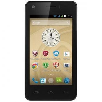 Dual SIM, zachwycająca jakość obrazu, Android 4.4 KitKat, ekstremalnie pojemna bateria, oszałamiające osiągi, niewiarygodna prędkość w dłoni - Prestigio Smartphone Multiphone 5454 Duo
