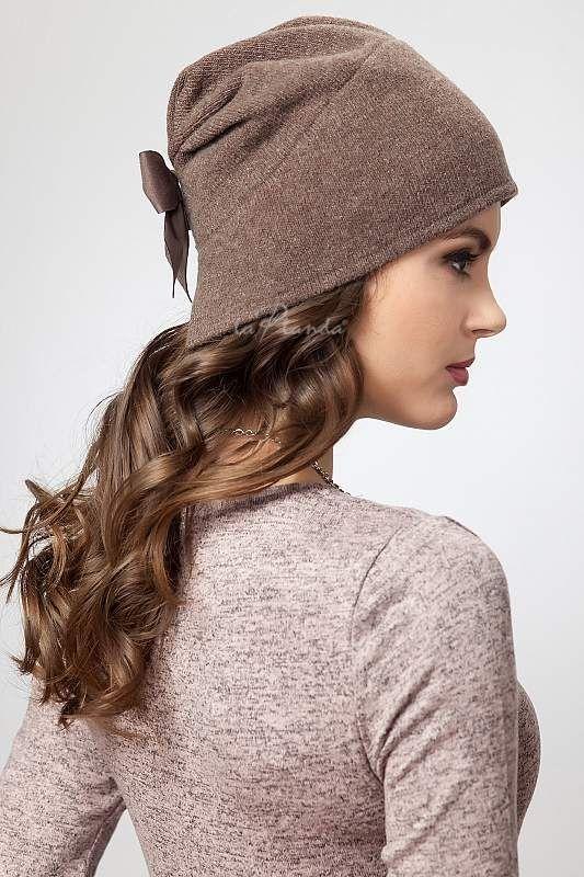 LaPlanda » Женские шапки Лапланда » Головные уборы Герда
