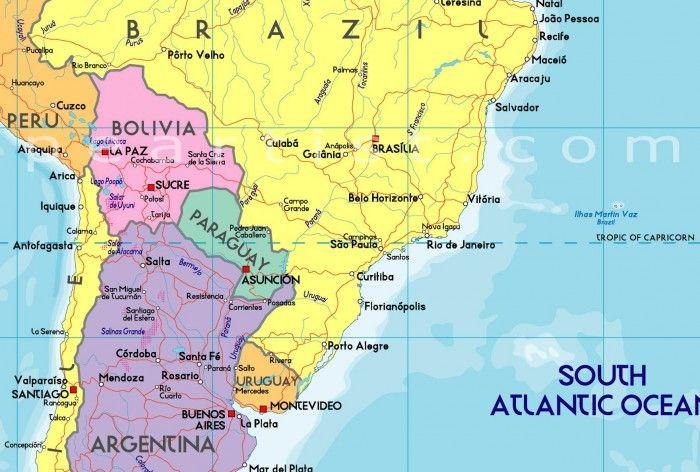 Latin Amerika gezisi, Latin Amerika hakkında bilgi, Güney Amerika gezi, harita, seyahat, maliyet, mevsim, Latin Amerika seyahat planı, hazırlık, gezi.