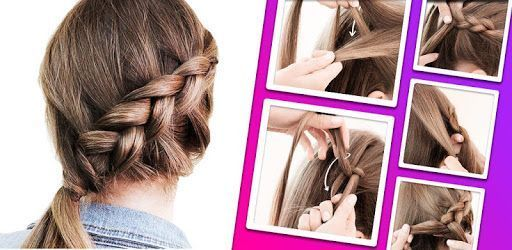 You do not know how to make braids? How do you make hair buns? Looking for simple hairstyles for every day? Looking for long hair …