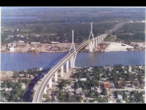 El hermoso puerto de Tampico, Tamaulipas. México. The beautiful port of Tampico, Tamaulipas, Mexico, birthplace of my father, Fernando Balboa.