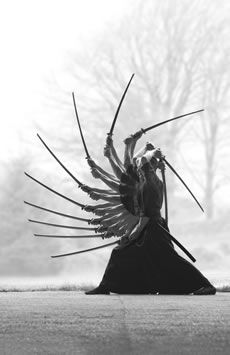 Kirioroshi (by John Maki Evans) - add me on Facebook - http://facebook.com/kurt.a.tasche