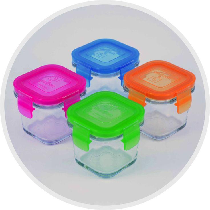 4 Cube Garden Pack - 120ml