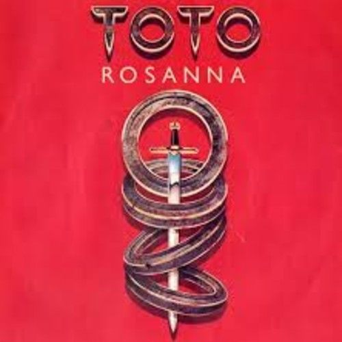 TOTO - ROSANNA ( my new remix )