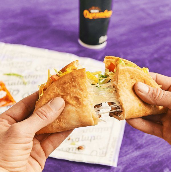 14 Things You Need to Know Before Ordering Taco Bell