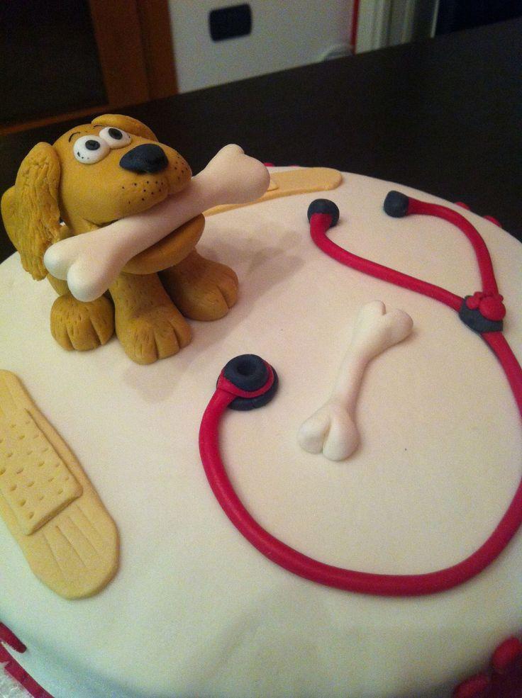 Veterinary cake by Nicoletta_B