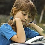 Ach, tie domáce úlohy...   Dieťa   Články   Mama a Ja