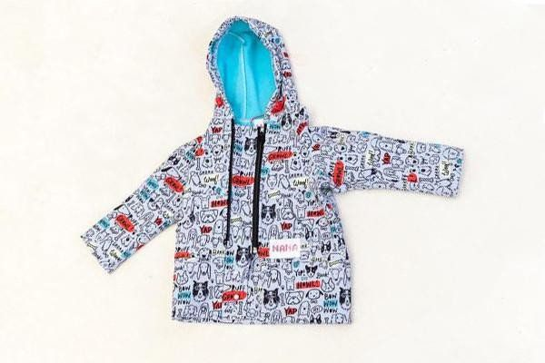 coat for kids dog – NANA wear