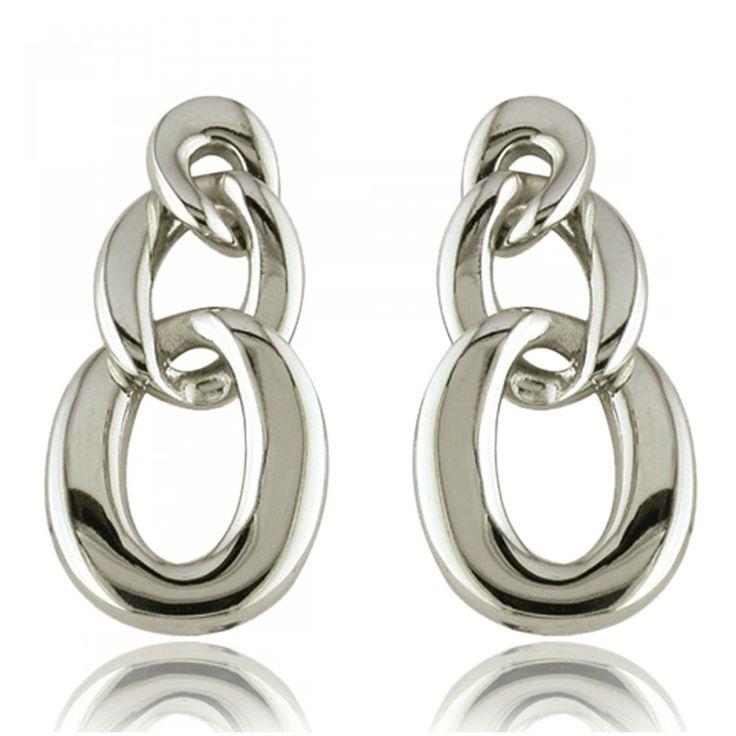 Maillon vista Earrings - Xc38
