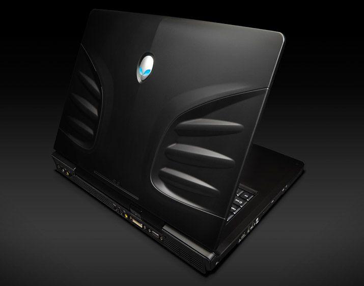 Si algún dia vuelvo a PC esta será mi compu.. Chuzo #Alienware
