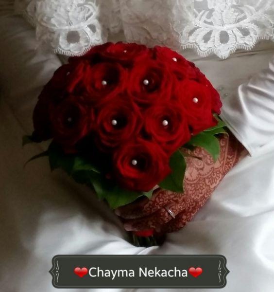 Chayma Nekacha-Nekacha/ Henné/ Tatouage à Aulnay-sous-Bois