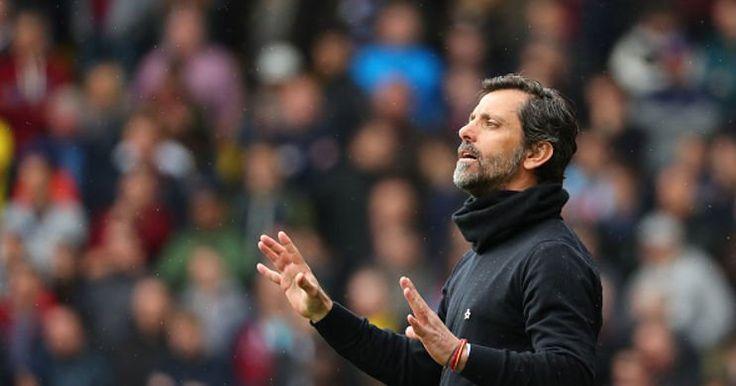 Quique Flores Tak Lagi Jadi Manajer Watford Musim Depan -  http://www.football5star.com/liga-inggris/watford-fc/quique-flores-tak-lagi-jadi-manajer-watford-musim-depan/