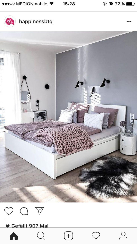 Schlafzimmer Einrichten Ideen : ideas about Schlafzimmer Einrichten on Pinterest  Schlafzimmer ideen