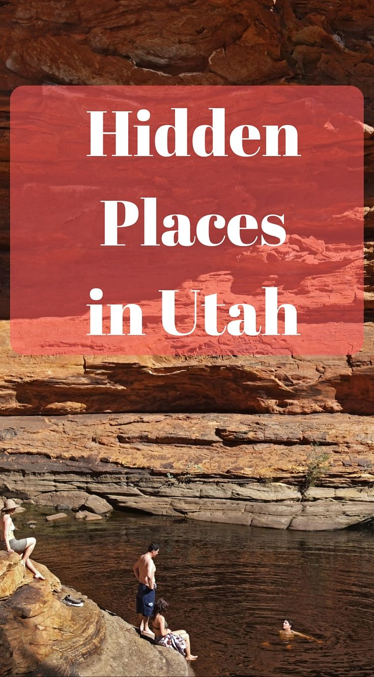 Hidden Places In Utah. Click to read the full travel blog post about discovering some of the best hidden places in Utah at http://www.divergenttravelers.com/adventures-heber-valley-utah/ http://www.jetradar.com/?marker=126022