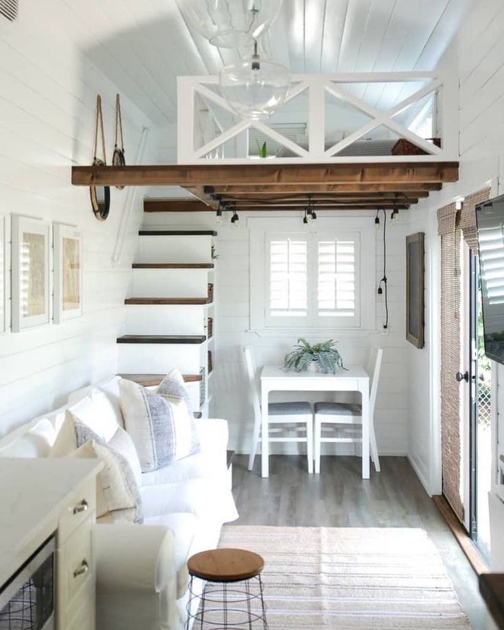 Organization Ideas For Small Homes Tiny House Ideas Homes Ideas