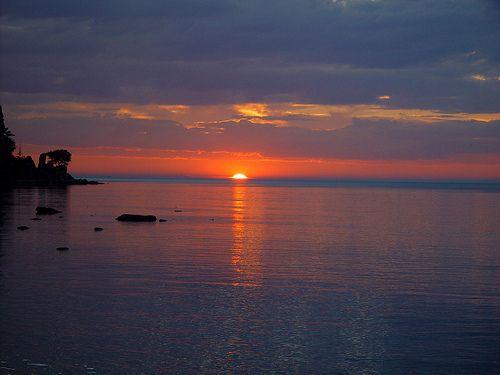 Mittsommernacht Gotland