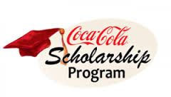 Forget having a coke and a smile, try a coke and a $20,000 scholarship. THE COCA-COLA SCHOLARS PROGRAM SCHOLARSHIP is based on achievement not financial need. It's awarded to 150 graduating high school seniors each year. Students are recognized for their capacity to lead and serve, and their commitment to making a significant impact on their…Read More