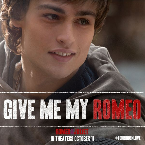 255 Best Images About Romeo And Juliet 2013 On Pinterest