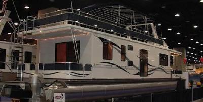 New Pontoon Houseboats For Sale - build a custom pontoon house boat