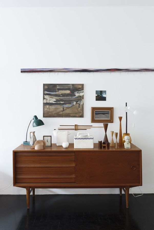 Working on a new interior design project? Find out the best mid-century sideboard inspirations for your interior design project at http://essentialhome.eu/