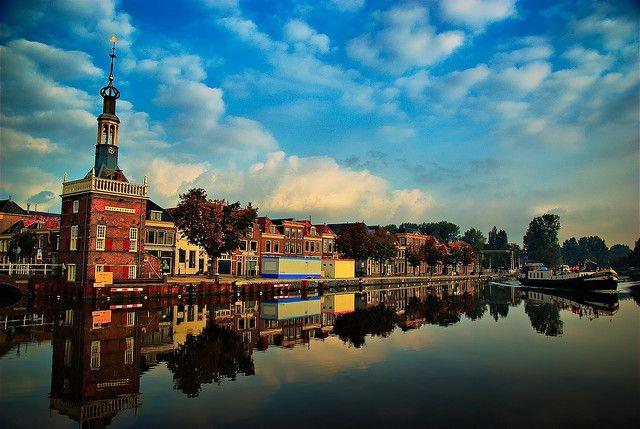 Overdie, #Alkmaar, The Netherlands  @Stefano Corona