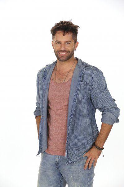 """Fotos: Los galanes que protagonizarán """"Preciosas"""" de Canal 13 - showbiz.publimetro.cl"""
