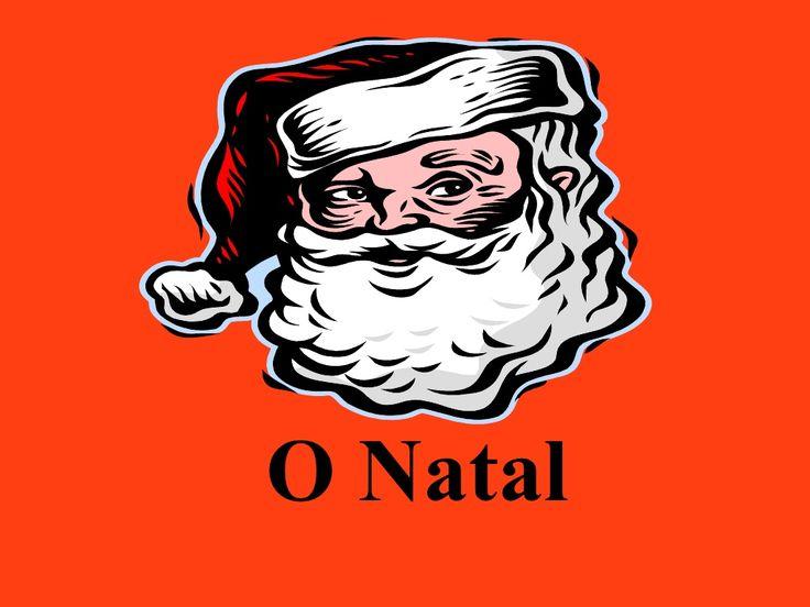 TradiçõEs De Natal by Ana Cunha via slideshare