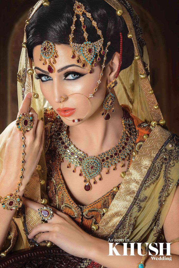 190 best indian queens images on pinterest indian bridal for Indian jewelry queens ny