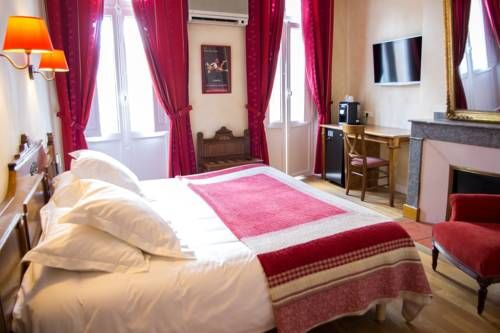Hotel Albert 1er - Situé en plein cœur de Toulouse, l'Hotel Albert 1er vous…