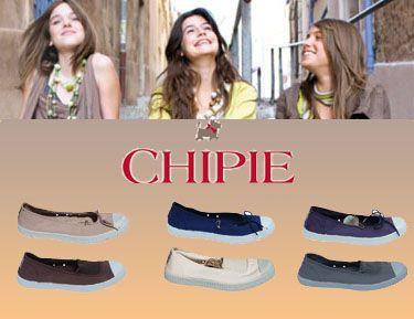 SCARPE CHIPIE da ragazza ad € 24!  http://www.scarpebambinoshop.com/bambina/scarpe-chipie/
