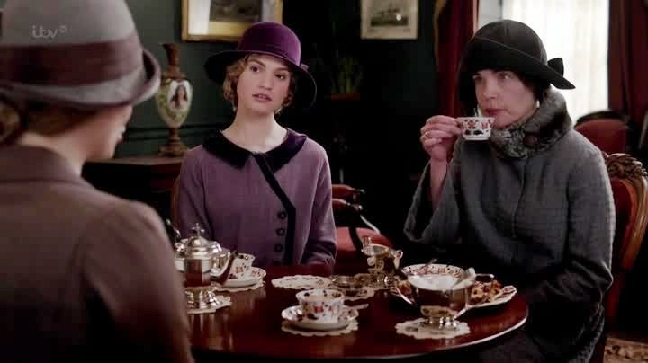 2555 Best Downton Abbey Hats And Costumes Images On