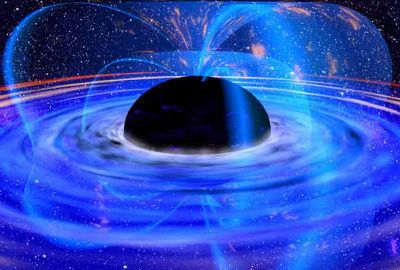 6 Mind Blowing Things Nobody Taught You About Black Holes | Cracked.com