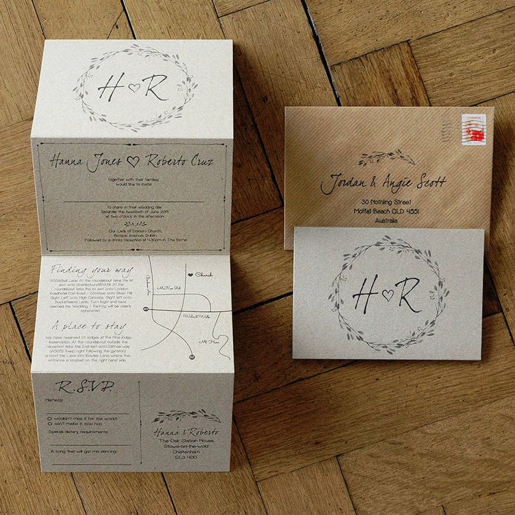 Are you interested in our rustic wedding invitation? With our barn wedding invitation you need look no further.