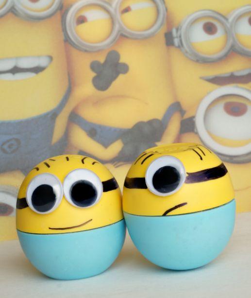 36 mejores imágenes de Minion Crafts en Pinterest | Tejidos ...
