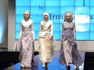 Model Baju Muslim Modern Wanita - Pria - Peluang Usaha dan Dunia Kerja