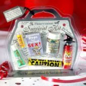 Honeymoon Survival Kit - Party City