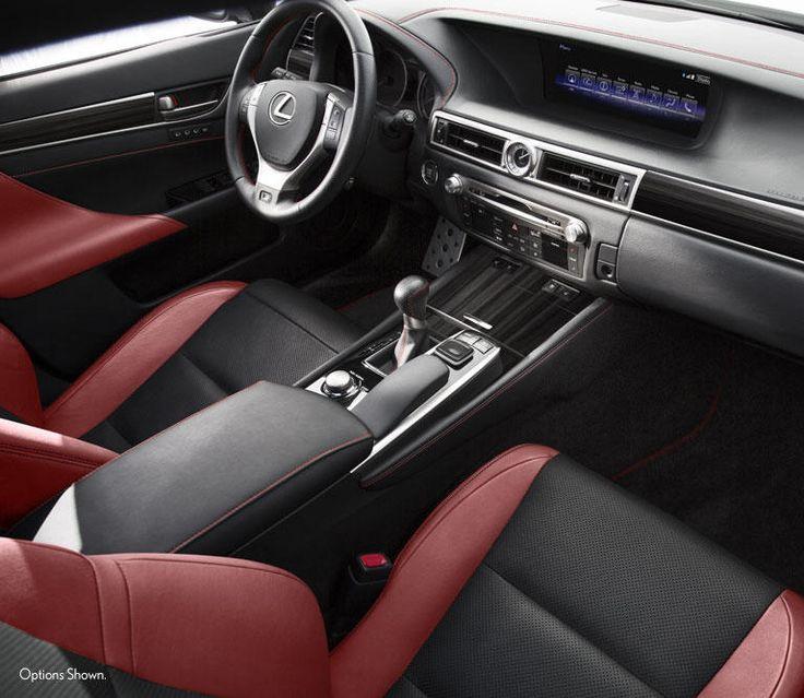 Lexus Gs Lease: 149 Best Lexus GS 350 (12-16) Images On Pinterest