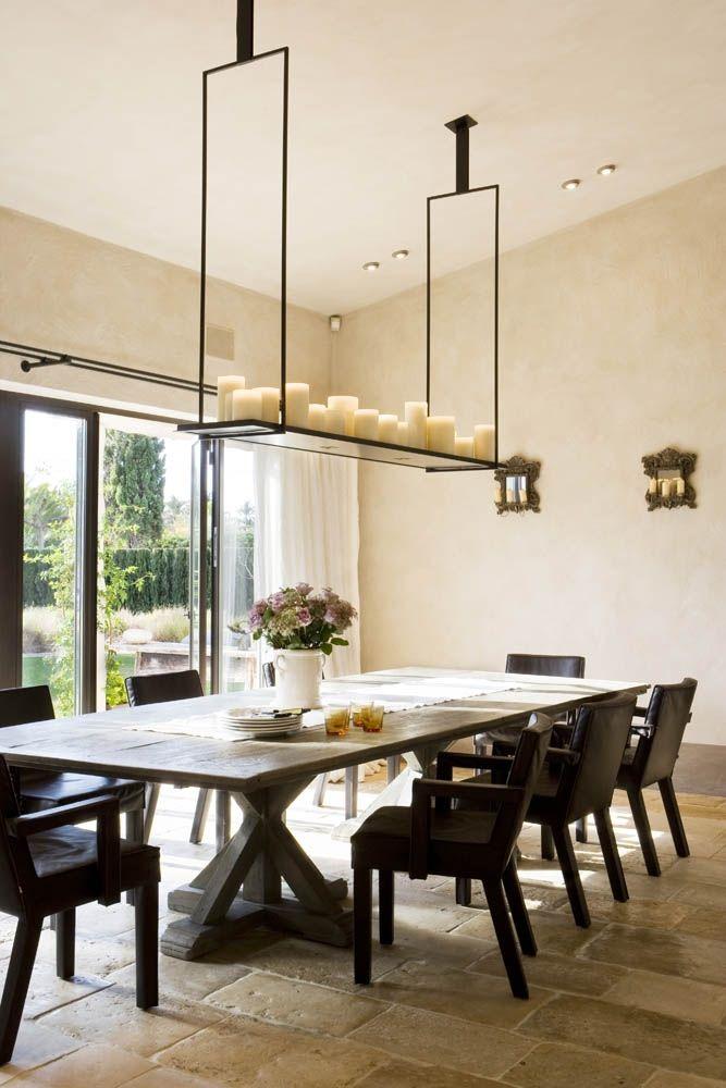 Love this idea for veranda