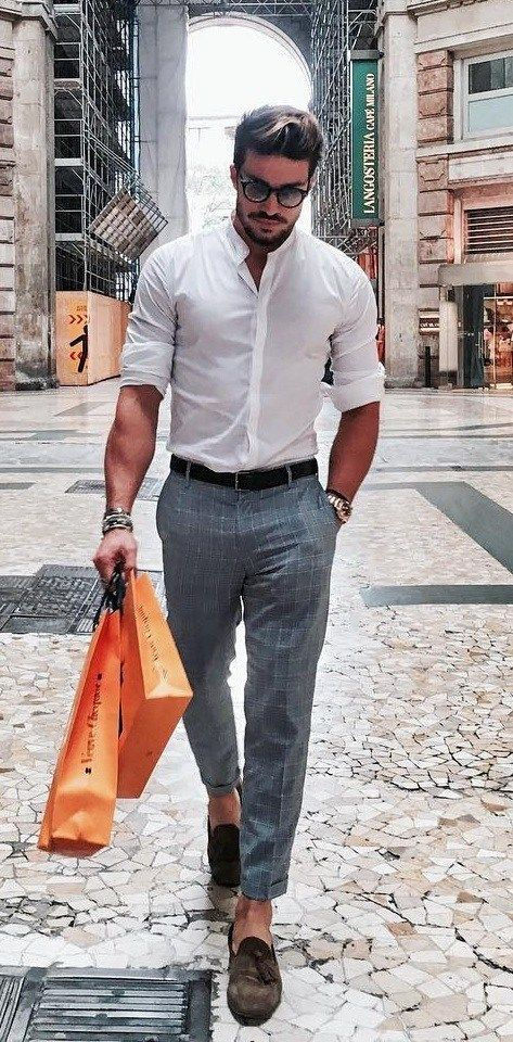ec99884d7025 30 Styling Tips For Men To Master Business Casual Look  men  mensfashion   menswear